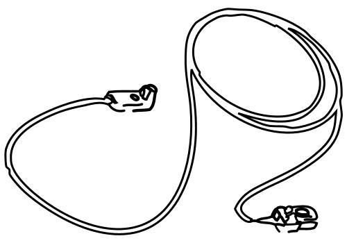 Verlängerungskabel DP40 Webasto
