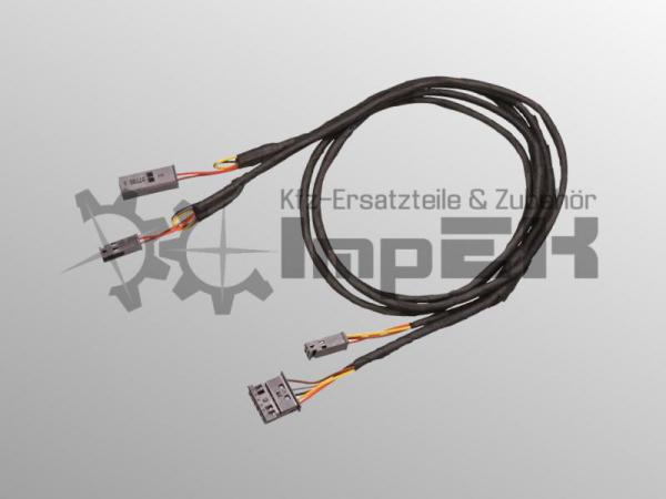 ESVT-Adapter Telestart Webasto