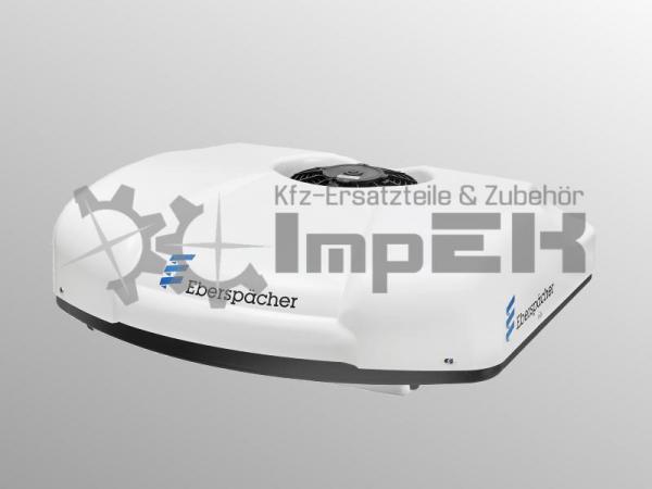 Standklimaanlage Cooltronic 1400 G2 Hatch  (Dachlüke) 24V