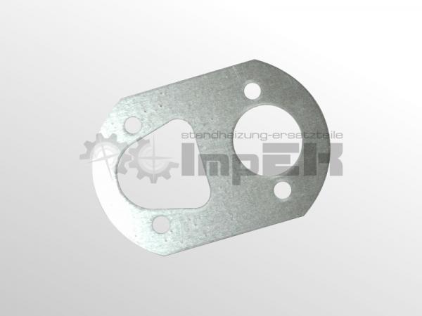 201577890003 4030813501889 Eberspächer Verstärkungsblech Standheizung Airtronic