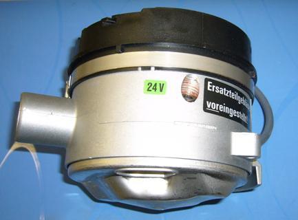 Gebläse Thermo 90S 24 V Standard