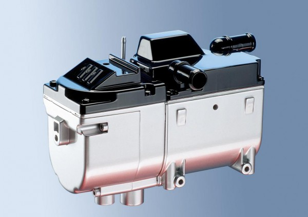 Hydronic D5S 24V Commercial