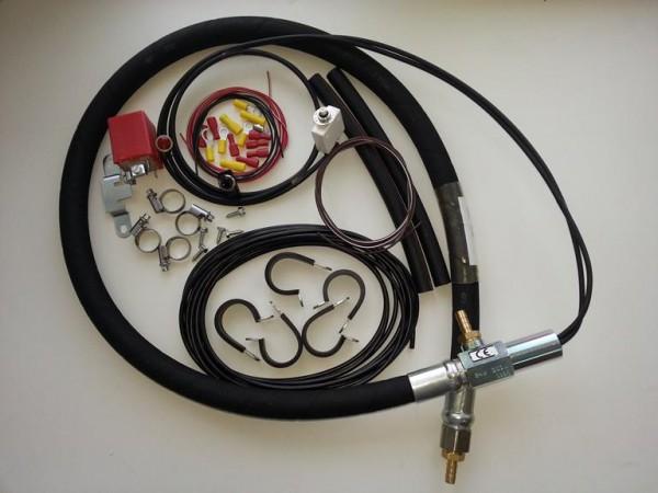 ThermoLine Dieselkraftstoffvorwärmung 24V 600W