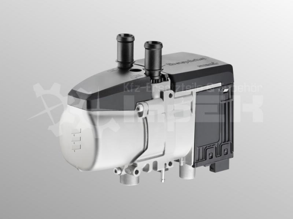 Hydronic S3 D5E 12V CS