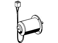 Elektromotor D12W 12V