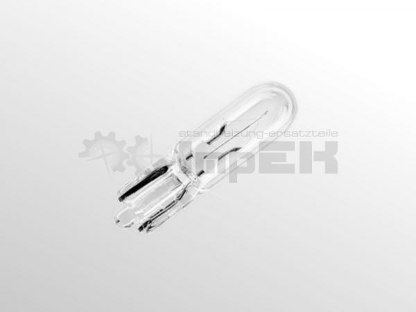 20700005 4030813505832 Eberspächer Glühlampe Glassockellampe