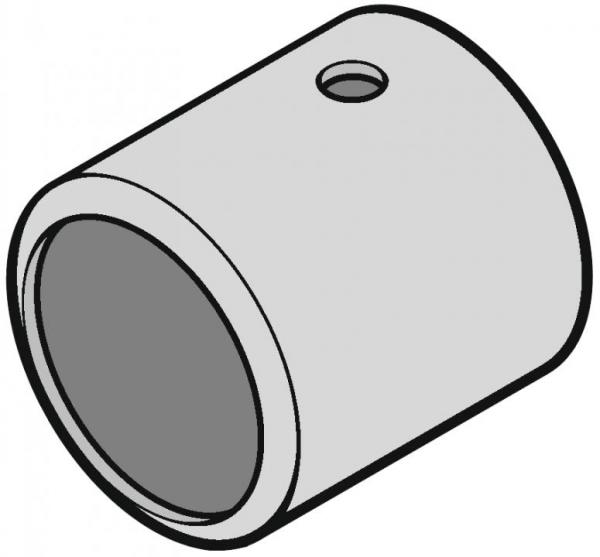 Original Eberspächer Endhülse Verbrennungsluftschlauch