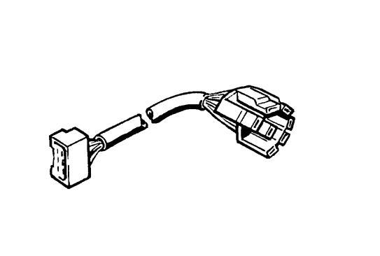 251688800400 4030813515572 Eberspächer Leitungsstrang Bedineinrichtung Drehregler Standheizung B1LC D1LC