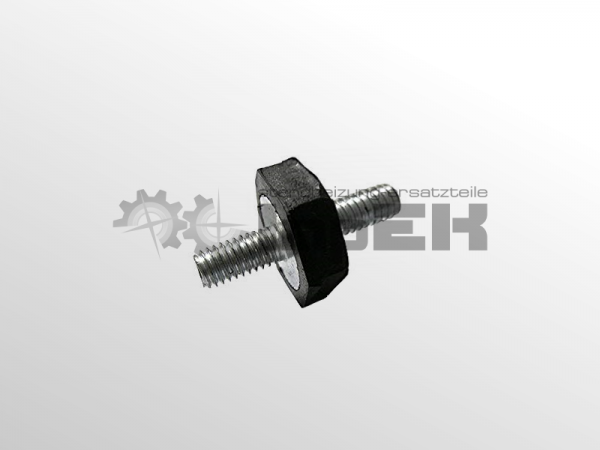 201185000001 4030813501346 Eberspächer Metallgummipuffer Standheizung