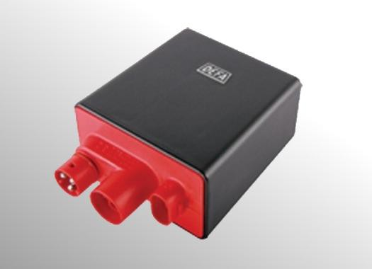 Multicharger 1204 ohne Relaisbox Defa