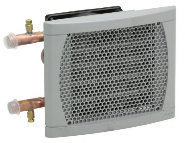 Heat Exchange Helios 2000 12V Plasticgrid Grey