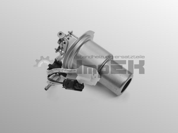 Brenner TT-V (D) SH (ÄP 2) Webasto
