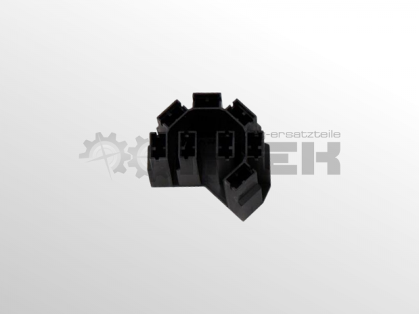 20631282 4030813505160 Eberspächer Steckhülsengehäuse 8-polig für Bedieneinrichtung