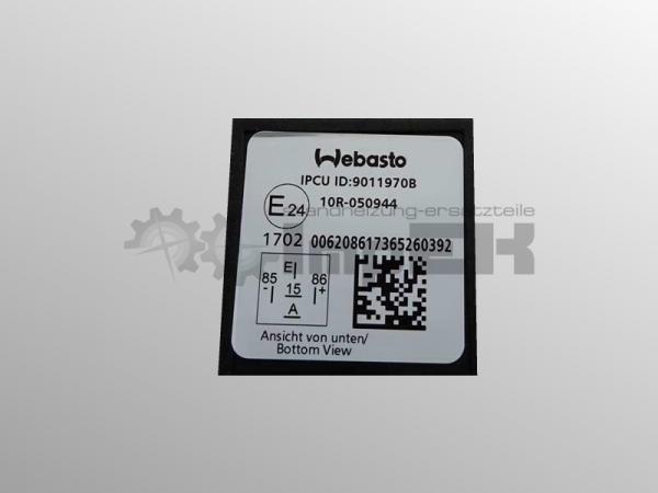Webasto IPCU Gebläse Modul 12V 1322640A