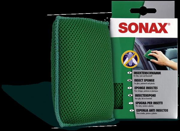 sonax 04271410 4064700427143 Insektenschwamm