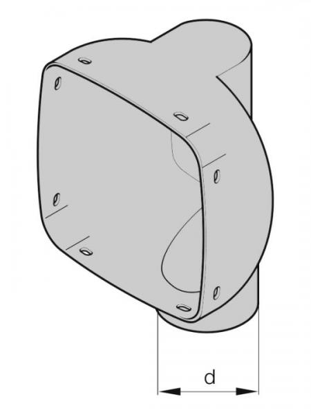 251729891000 Eberspächer Kugelhutze Standheizung Ersatzteile B5L D5L