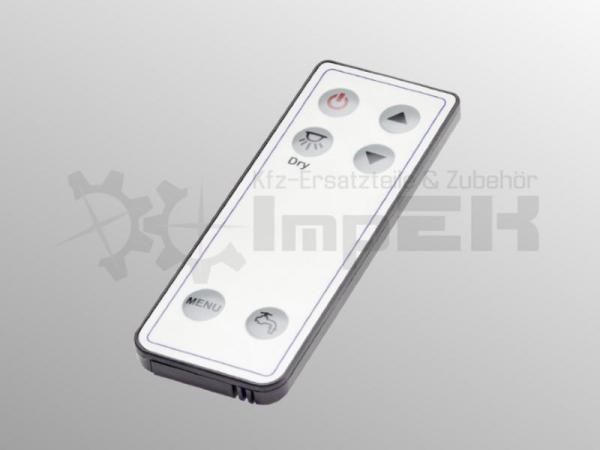 813237300702 Eberspächer Infrarot Fernbedienung Fernbedienung Ebercool Portable