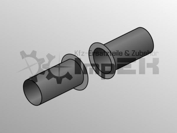 221000200300 Eberspächer Verstärkungshülse Standheizung Ersatzteile