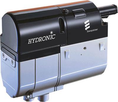 Hydronic D4WSC