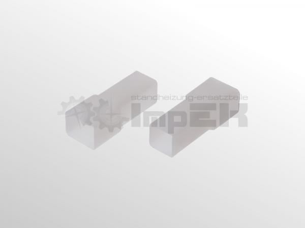 20631013 4030813505030 Eberspächer Flachsteckergehäuse Steckergehäuse