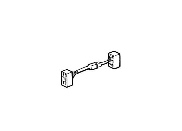 Leitungsstrang D1L/D5L 24V
