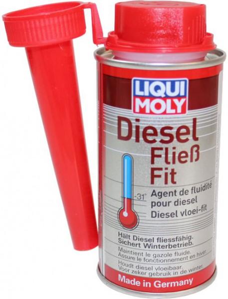 LIQUI MOLY Diesel Fliess Fit 5130