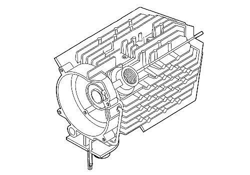 Wärmetauscher B3L C/P