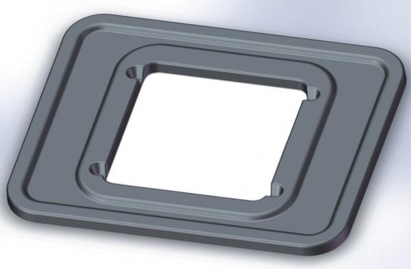 Montageset SCANIA Serie P-G-R Fresco 3000 RT