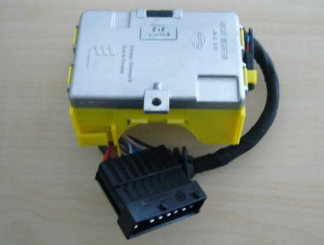 Steuergerät Airtronic D2S 24V