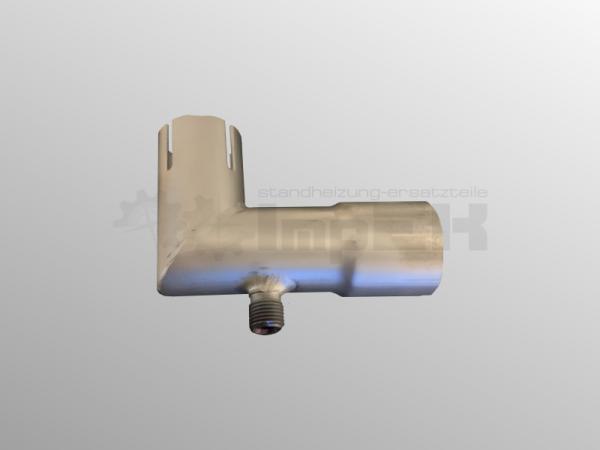 Abgaskrümmer mit Ablauf M10 x 1, 90° 221050893900