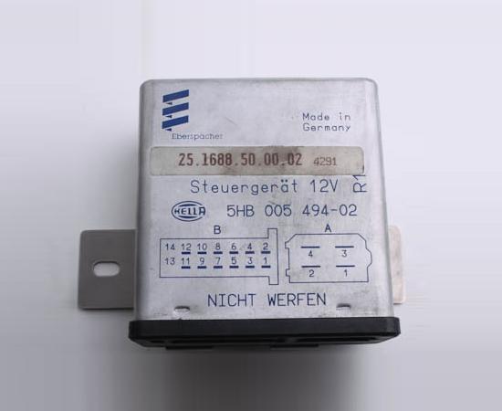 Steuergerät Prog. D5L 12V