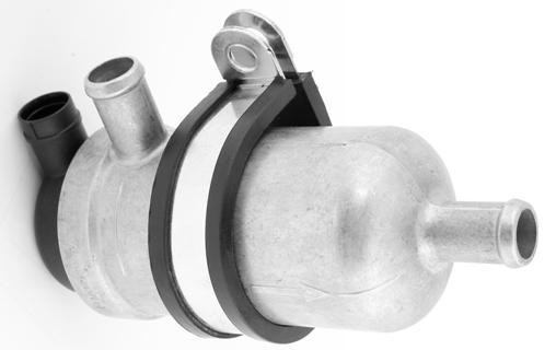 Universal-Motorvorwärmer
