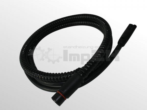 A460860 7042284608605 Defa Termini WarmUp PlugIn Verlängerungsleitung Autoheizung