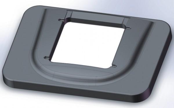 Universal Montageset Fresco 3000 RT