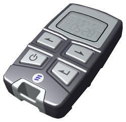 EasyStart R+ Mobilteil