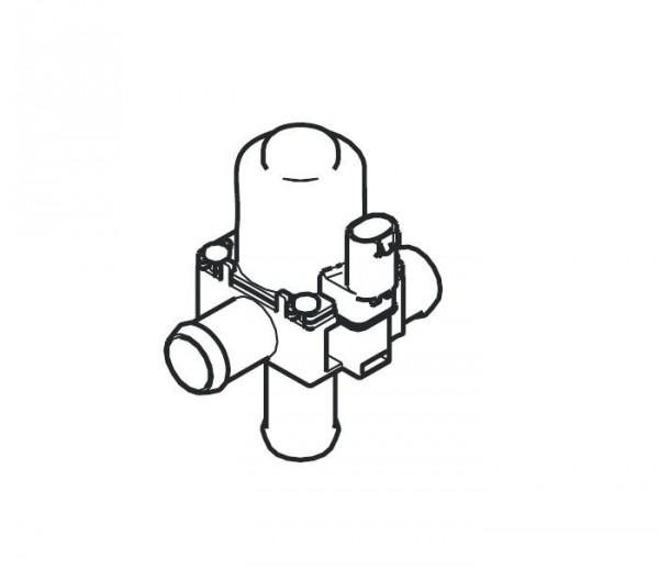 3/2-Wege-Magnetventil 12V