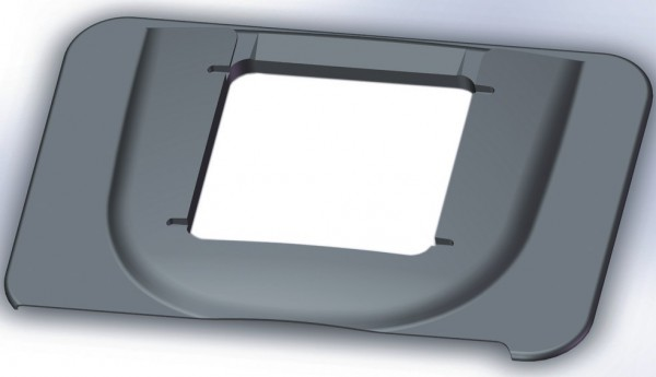Montageset Renault Premium Fresco 3000 RT