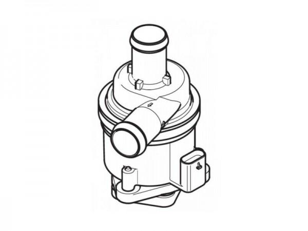 Wasserpumpe 12V HS3