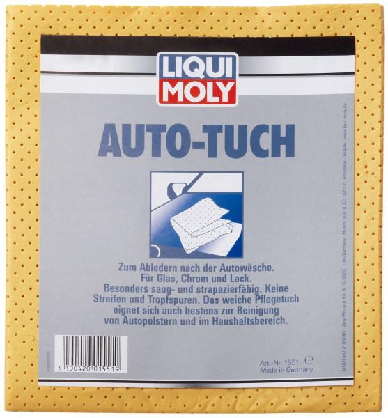 LIQUI MOLY Poliertuch Autotuch 1551 4100420015519