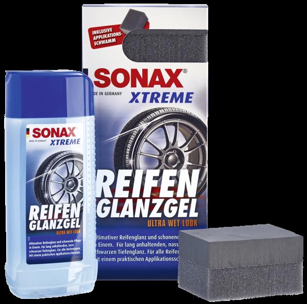 02351000 4064700235106 SONAX XTREME ReifenGlanzGel 250 ml