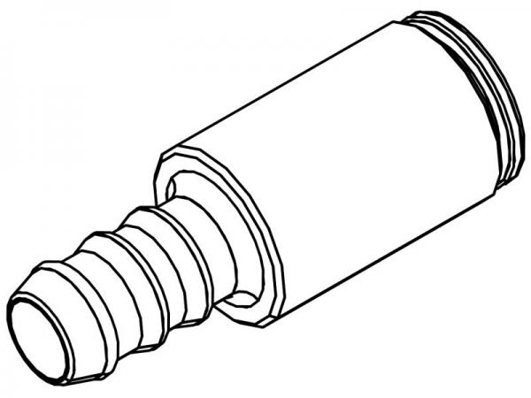 Rohrverbinder 10 Webasto