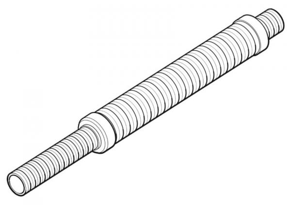 Eberspächer Verbrennungsluftschalldämpfer 25