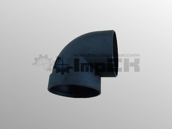 251688890001 Eberspächer Bogen Rohrbogen Standheizung Heizluftbogen Ersatzteile