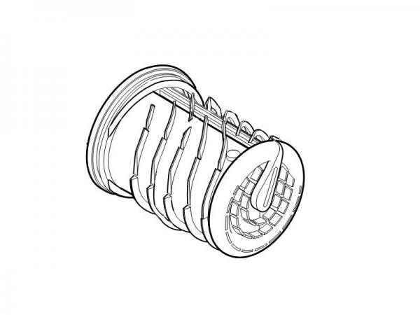 Wärmetauscher Hydronic II