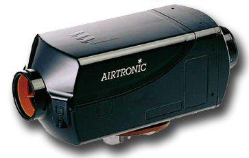 Eberspächer Airtronic D4 Plus