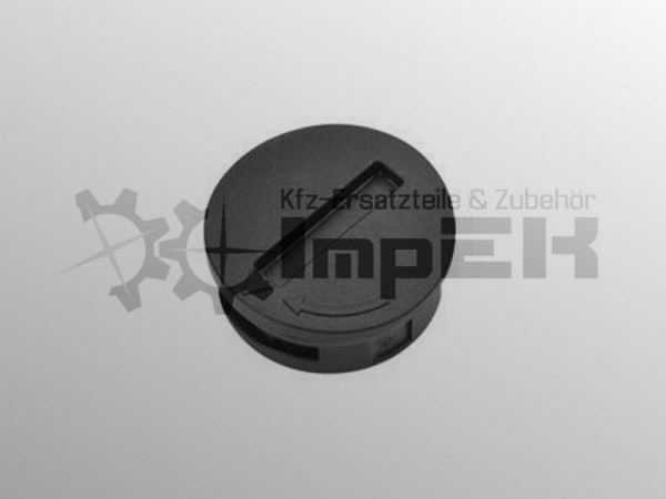 Batteriefachdeckel T91 Webasto