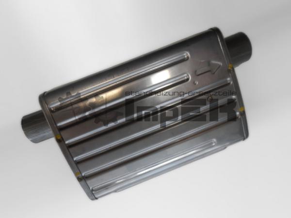 Original Eberspächer Abgasschalldämpfer 24 mm