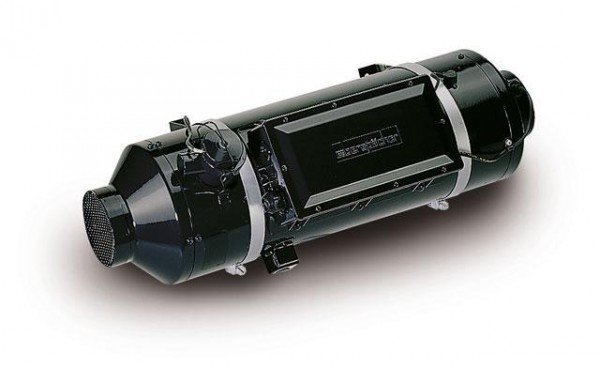 Eberspächer Luftheizgerät D8LC 24V +BE