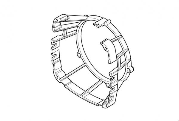 Träger Schalen Airtronic D5