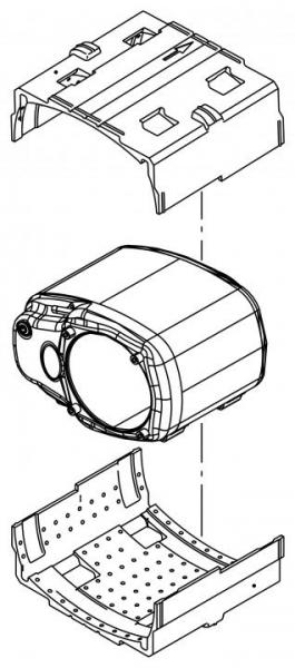 Boiler Dual Top
